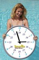 Время и вода