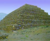 Пирамиды Guimar